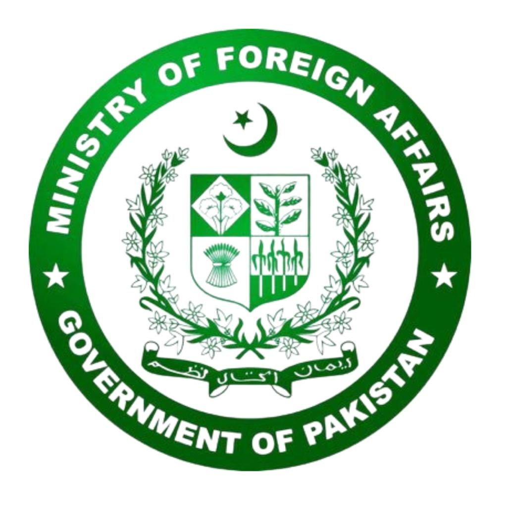 Ministry of Foreign Affairs (MOFA)